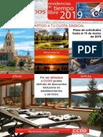2431657-Diptico Especial Residencias Tiempo Libre 2019