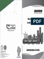 Manual Compressores Geral