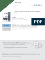_TCRP Track Design Handbook for Light Rail Transit.pdf