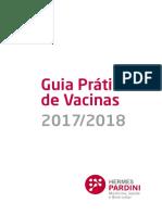 Guia Prático de Vacinas