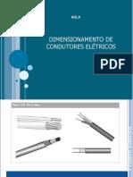 Aula_Projeto_05_ Dimensionamento de Condutores Elétricos