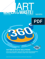 Smart Water & Waste World Magazine - February 2019