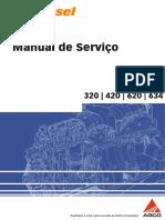 Manual de Servicio Motor Sisu Valtra