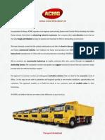 ACMG Profile