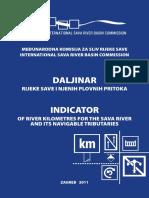 Daljinar Sava