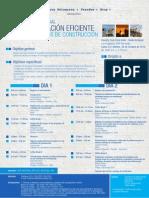 Seminario Internacional Administracion Eficiente 2