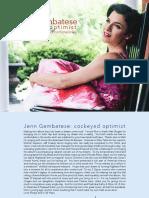 Jenn Gambatese
