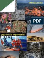 Introducción Al Curso de Petrología