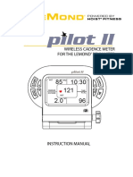 300219 Pilot II Manual