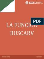 La función buscar V