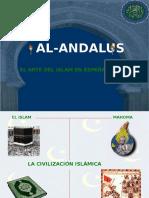 Arte Al Andalus