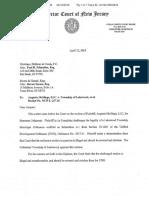 Judge deems part of Lakewood master plan illegal