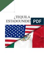 HerRa Tequila Estadounidense