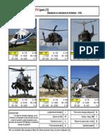 2. Fichas Técnicas - Helicópteros
