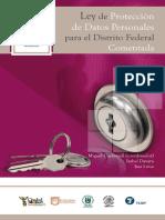 Ley de Protecc de Datos Persona Df
