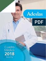 Adeslas Sevilla 2018