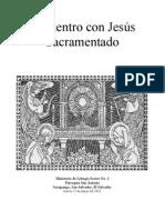 Encuentro con Jesús Sacramentado.01