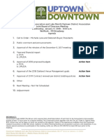 Joint Board January 17, 2018 Agenda Packet