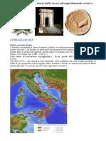 Ancona Storia, zecca ed inquadramento