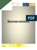 2-Biocorrosion Mechanisms-11-2012 [Modo de Compatibilidad]
