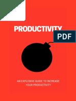 Productivity Bomb English