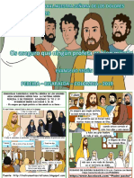 HOJITA EVANGELIO NIÑOS DOMINGO IV TO C 19 SERIE