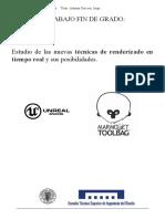 GANDÍA - Estudio de las nuevas técnicas de renderizado en tiempo real y sus posibilidades..pdf