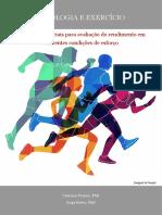 Fisiologia e Exercicio