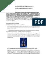 Nueva Definición de la Unidad SI de Masa el kilogramo.pdf