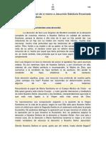 Motivos que nos recomiendan esta devocion.  Plinio Correa de Oliveira