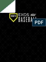 EXOS+Baseball+Training_2014.pdf
