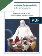 2.Folha de Rosto - I ECC