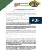 Consorcio Vetra Desconoce Figura de ZRCPA