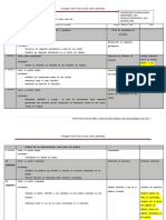 Cronograma EOYE Primer Parcial 09.18