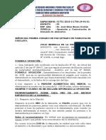 OPOSICIÓN Y CONTESTA DEMANDA DE ALIMENTOS.docx