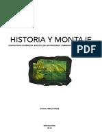 Historia y Montaje (Tfc)