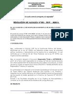 Resolución de Alcaldia -2019.docx