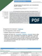 Manejo de Anticoagulantes Hncase[1]