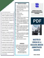 triptico ciencias educacion.pdf
