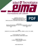 Participación Foro Documento Word - GVelarde