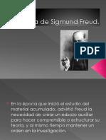 Teoria de Freud