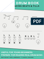 Preview EBOOK - First Drum Book - Easy Reading Beats and Fills.pdf