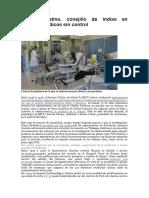 América Latina, Conejillo de Indias en Ensayos Médicos Sin Control