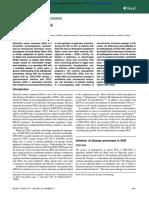 SHU Tipico y Atipico, Fisiopatología, Revisión 2018.PDF