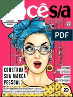 Você SA - Edição 247 - (Dezembro 2018)