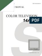 9114 Chassis MSA Manual de Servicio Samsung