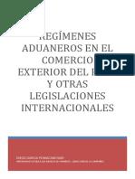 Proceso Aduanero