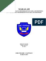 MAKALAH DEMOKRASI