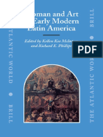 Woman and Art in Early Modern Latin America (Art eBook)