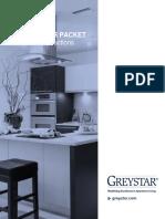 Greystar New Supplier Packet